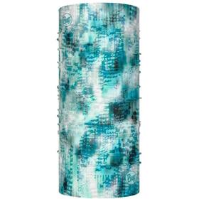 Buff Coolnet UV+ Neck Tube blauw turquoise
